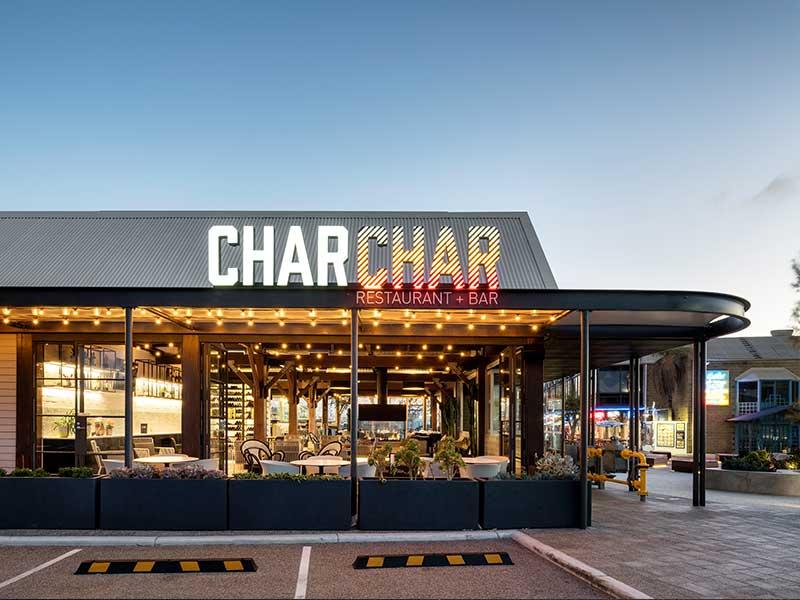 Best Indian Restaurant Perth Australia
