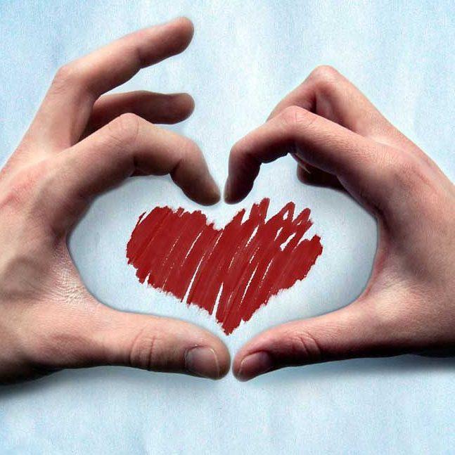 Valentine's Day Fremantle